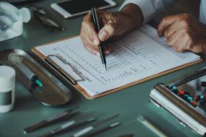 Checkliste für ein Lieferantenaudit